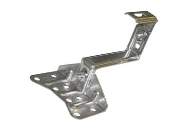 P type - Adjustable bracket