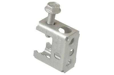 Clamp series - spring steel fasteners