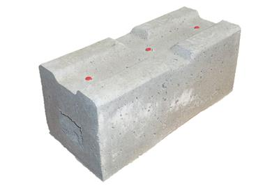 Concrete bassalts