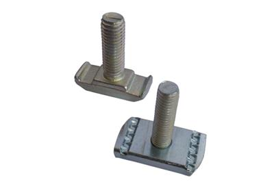 Head hammer screw
