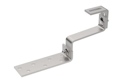 S - type adjustable bracket