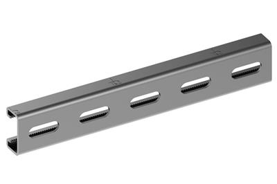 Ω STRUT - Steel Channels - MAGNELIS®