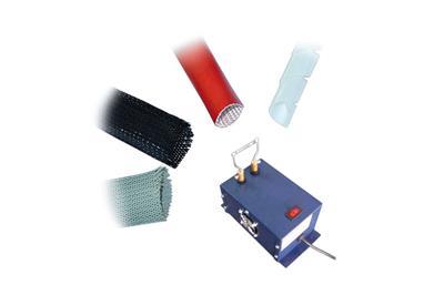 Wiring sleeves on suspension sleeve, hollywood sleeve, exhaust sleeve, concrete sleeve, conduit sleeve, blue sleeve, paint sleeve, battery sleeve,
