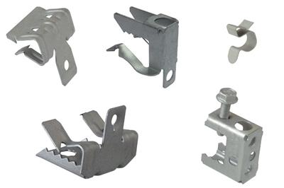 Steel Clips System